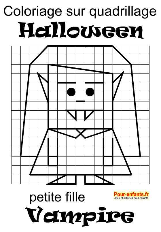 Coloriage Halloween Maternelle Archives Charades Jeux