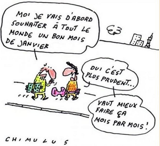 dessin de Chimulus humour dessin de presse